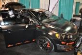 CES 2012 - Car Gallery