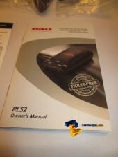 RLS2 Owner\'s Manual